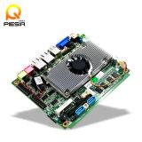 D525-L удваивают материнская плата LAN промышленная с *Msata 2*Sataii/8*USB 2.0/6*COM /1