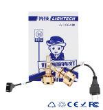 Faro automatico dell'automobile LED della lampadina H7 di Newset LED (H1, H3, H7, H8, H9, H11, 9005, 9006, 9012)