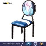 固体によって曲げられる木の方法によって使用される熱い販売の現代食堂の喫茶店の椅子