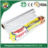 Familiengrösse-Aluminiumfolie mit Geschenk-Kasten-Verpackung