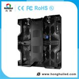 High Refresh Rate 2600Hz Outdoor Video Wall LED Curtain