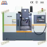 (VMC640) Pricision CNC 기계