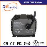 Descarga de alta intensidade CMH 400W Lastro eletrônico para sistema hipodronico