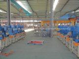 Txk Cer bestätigte elektrische Hebevorrichtung die 3 Tonnen-Laufkatze
