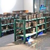 Italien-Standardnetzanschlußkabel mit der Imq Markierung genehmigt
