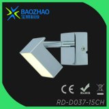 낮은 힘 및 SMD LED를 가진 새로운 디자인 반점 빛