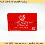 あらゆる条件PVC Cr80カードのためのカードを祝いなさい