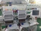 Spitzenhauptindustrielle Stickerei-Hochgeschwindigkeitsmaschine des verkaufs-2 mit Tajima-Software