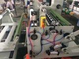 プラスチックフィルム、ホイル、泡および織物のペーパーラミネーションのための冷たい薄板になる機械