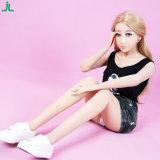Reale Silikon-erotische Produkt-Geschlechts-Puppe-Busty Geschlechts-Puppe Jl 140-04