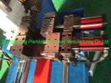 Machine de découpage automatique de tube de la pipe Plm-Qg275CNC d'acier inoxydable