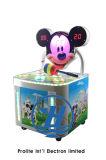 2017 de Hete Verkopende Enige dreun-a-Mol Machine van het Spel voor Kinderen (zj-WAM06)