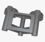 Caja de cambios de encargo de hierro fundido Carcasa con pintura