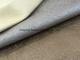 Cuoio sintetico durevole del PVC per il sofà/la mobilia/ammortizzatore coperto