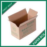 Het grote Vakje van het Karton van het Document van de Grootte Stevige voor het Verschepen (FP3042)