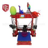 배출과 디자인에 있는 기계를 인쇄하는 3D를 위한 대중적인 3D 인쇄 기계 물자