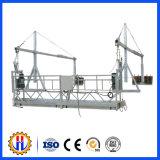Piattaforma sospesa serie di Zlp della piattaforma di funzionamento di vendita della fabbrica