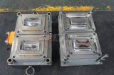 Moulage injection de /Plastic de moulage de conteneur de nourriture