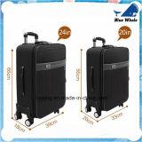 Valigia delle donne per le ragazze con i bagagli Suiltcase delle rotelle