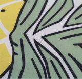 방석을 인쇄하는 최고 제작된 채워진 베개 견면 벨벳