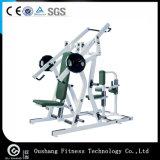 Rangée inférieure OIN-Transversale OS-H005 de machine de force de marteau de matériel de forme physique de construction de corps