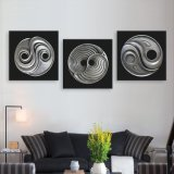 Hauptdekoration-Wand-Kunst Giclee Drucken fertigt Segeltuch-Ölgemälde vom Digital-Foto kundenspezifisch an