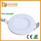 Alta peluria dell'interno di risparmio di Enery dell'indicatore luminoso della lampada del comitato SMD2835 di lumen LED