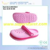 Сандалии Clog малышей ЕВА ботинок сада ЕВА Clogs девушок малышей