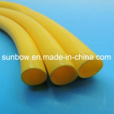 Boyau flexible de PVC avec la température élevée résistante