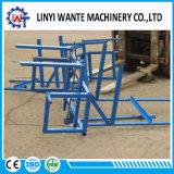 Qt4-18 usou o tijolo/bloco ocos que faz fabricantes da máquina