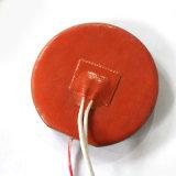 シリコーンゴムのヒーターの太陽動力を与えられた携帯用ヒーターの電池式の温湿布