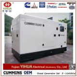 Cummins-Generator, Cummins mit Stamford 20kw/25kVA leisem Dieselgenerator-Set