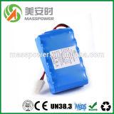 18650 BMSの12V深いサイクルの再充電可能なリチウム電池