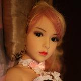 Головка куклы секса силикона верхнего качества для кукол влюбленности 100cm