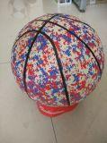 Gummisport-Basketball des schaumgummi-5#