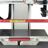 Machine d'impression d'écran en soie de carte à vendre