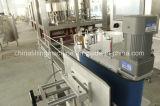 Machine à étiquettes adhésive verticale automatique avec le certificat de la CE