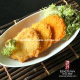 Traditionelle japanische kochende Tempura-Eierteig-Mischung
