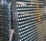 이중 유리로 끼워진 유리를 인쇄하는 실크스크린