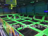 Novas Crianças playground indoor (XYY-A089)