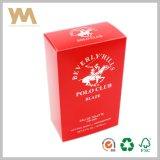 Duftstoff für reizvollen Mann mit Qualitäts-Polo-Verein-Beverly- Hillspaket und Nizza Geruch
