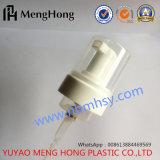 Distribuidor da bomba da espuma plástica, bomba da loção