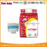 Prix usine élevé ultra mince de couche-culotte d'absorption de marque d'appareil-photo (couche-culotte de bébé d'appareil-photo)
