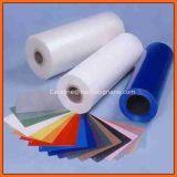 Pellicola del PVC Platfond del reticolo della decorazione della laminazione del soffitto del gesso