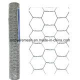 Rete metallica esagonale inossidabile di alta qualità Steel/PVC-Coated