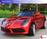 Het elektrische Stuk speelgoed Vechile van Kinderen/Elektrische Miniatuurauto