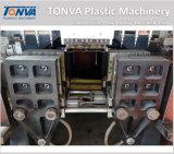 Машина дуновения обеспеченного и нового состояния послепродажного обслуживания автоматическая отливая в форму