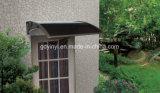 Используемые компоненты тента для балкона Sun сбываний затеняют сень листа поликарбоната (YY-F1000)
