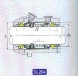 Mechanische Dichtung SL204 für Pumpe