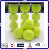 Material de lã e borracha Durable Itf Tennis Ball